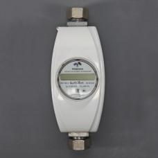 Счетчик газа РБГ У G 6  (для газовой плиты + газовая колонка + котел)
